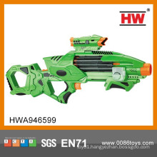 Most Popular Newest Electric Plastic Toy Laser Tag Toy Gun