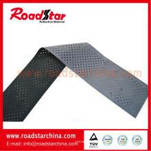 Alta lavável T/C reflexiva com a perfuração de furos, T/C tecido para a roupa