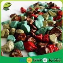 hot sell stone chocolate for Saudi Arabia
