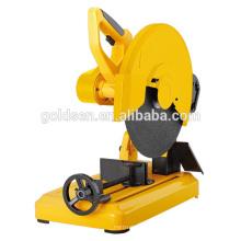 """400mm 16 """"3000W Eisensockel schneiden Saw Elektrische Stahl Coil Schneidemaschine GW80400A"""