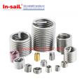 2016 Wholesle Edelstahl Heli-Spule Einsätze Shenzhen Hersteller