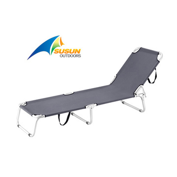 Foldable Camping Bed