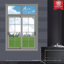 Modern Style Aluminum Windows with Grills, Popular Simple Design