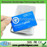 Passive 13.56MHz Card /Smart Card /Microchip Card