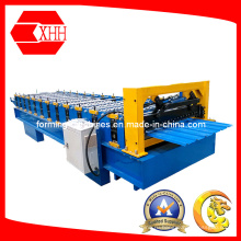 Yx13.7-145.8-875 Машина для производства металлических стеновых панелей