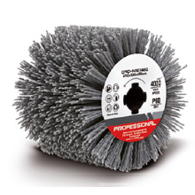 Hot Sale Circular Brush with Plastic Core Electric Tool Power Tool