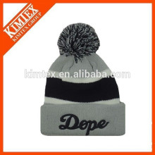 wholesale custom embroidered beanie