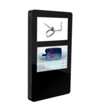 42 Zoll Doppelseiten Tp LCD Kiosk