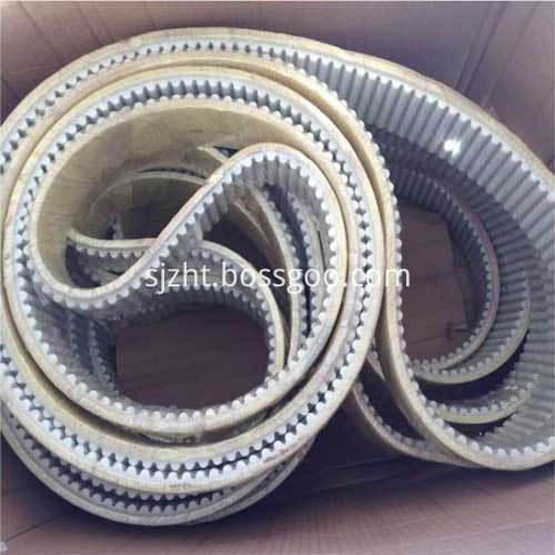 packing-of-aluminum-industry-felt-belt
