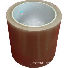 Rice Rubber Roller SBR/NBR Cast Iron/Aluminum Drum