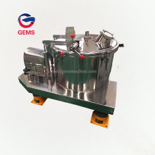Three Legs Suspended Batch Medical Centrifuge Machine
