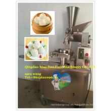 Bun relleno cocina máquina / empanadas hacer la máquina