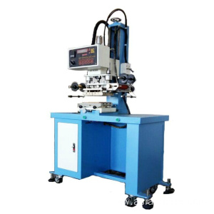 Pneumatic Plane Hot Stamping Machine
