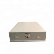 Nouvelle conception de la boîte à outils du tiroir de rangement ute robuste et galvanisé sur mesure
