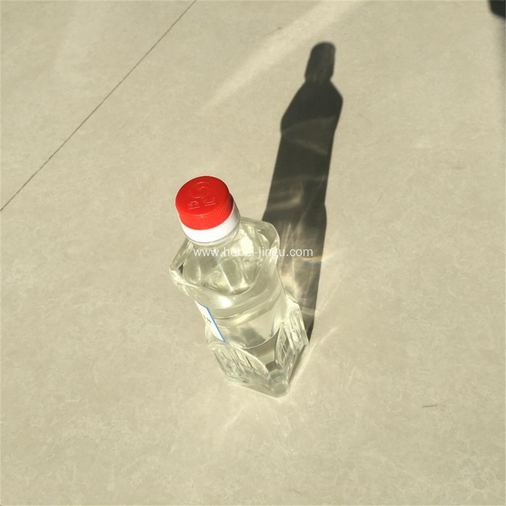 Dop Plasticizer Replacement Syntheses Material PVC