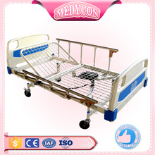 BDE401 Best selling one function electric hospital bed