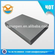 Gabinete Eletrônico de Alumínio de Extrusão