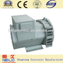 NENJO Marke 6.5KW / 8KVA bürstenlosen Wechselstrom 3 Phasengeneratorkopf mit AVR