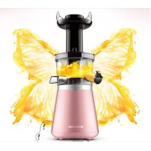 2017 new product automatic fruit juicer, healthy slow juicer for apple, fresh fruit slow Juice Extractor for Vegetables