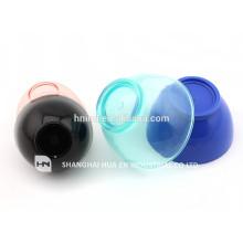 Tazón de fuente plástico dental de la venta caliente para el material dental