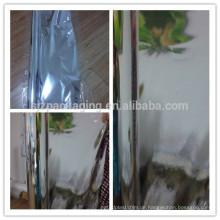 Metallisierte PET-beschichtete LDPE-Folie für XPE-Schaumstoffgewebe