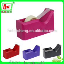 plastic Scotch paper auto cut dispenser , blade for tape dispenser, 3 inch packing tape dispenser