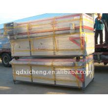 QC2611A Holzbearbeitung Vakuum Pressmaschine