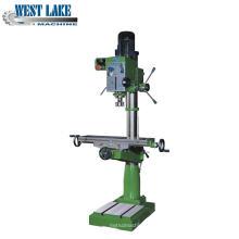 Engranaje que conduce la perforación vertical y que muele la herramienta con la alta precisión (ZXD-40)