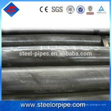 Tubo de acero al carbono 80 grados de alto grado