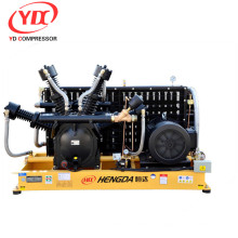 Booster Luftkompressor von Fan