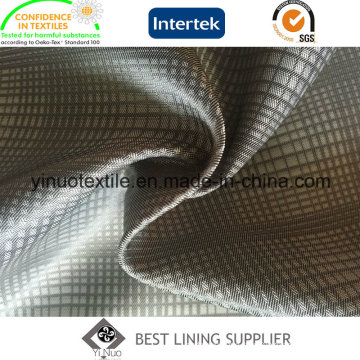 Cheap Polyester Dobby Lining with Good Quality