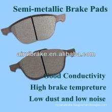 OE quality Ford Brake Pad