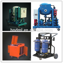 Regeneration gasoline engine waste Oil purifier equipment,lube Oil filter carts,gear Oil purifier unit