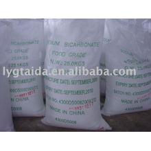 Bicarbonato de sódio GRADE ALIMENTAR Fabricante