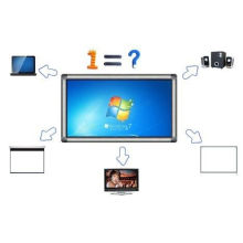 Big Size Interactive Meeting Touch Smart Interactive Whiteboard For Middle, Primary School