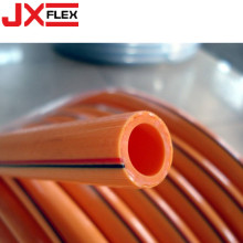 Tuyau flexible de jet flexible à haute pression de PVC de haute qualité