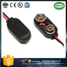 2032 Support de batterie Support de batterie étanche Support de batterie AA