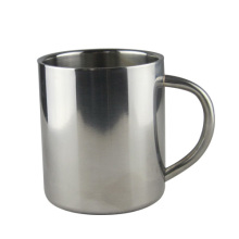 300ML Double Wall Stainless Steel Coffee Mug