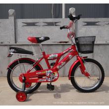 Konkurrenzfähiger Preis gute Qualität BMX Fahrrad Kinderfahrrad (FP-KDB124)