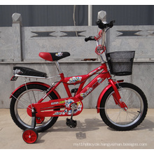 Competitive Price Good Quality BMX Bicycle Kids Bike (FP-KDB124)