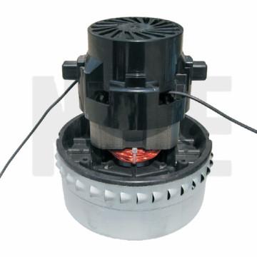 Industriefeldproduktion Motor