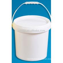 10L paint bucket mould
