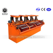 Advanced Chrome Flotation Machine for Gold Ore