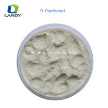 China De buena calidad 81-13-0 vitamina B5 Provitamin B5 D-Panthenol