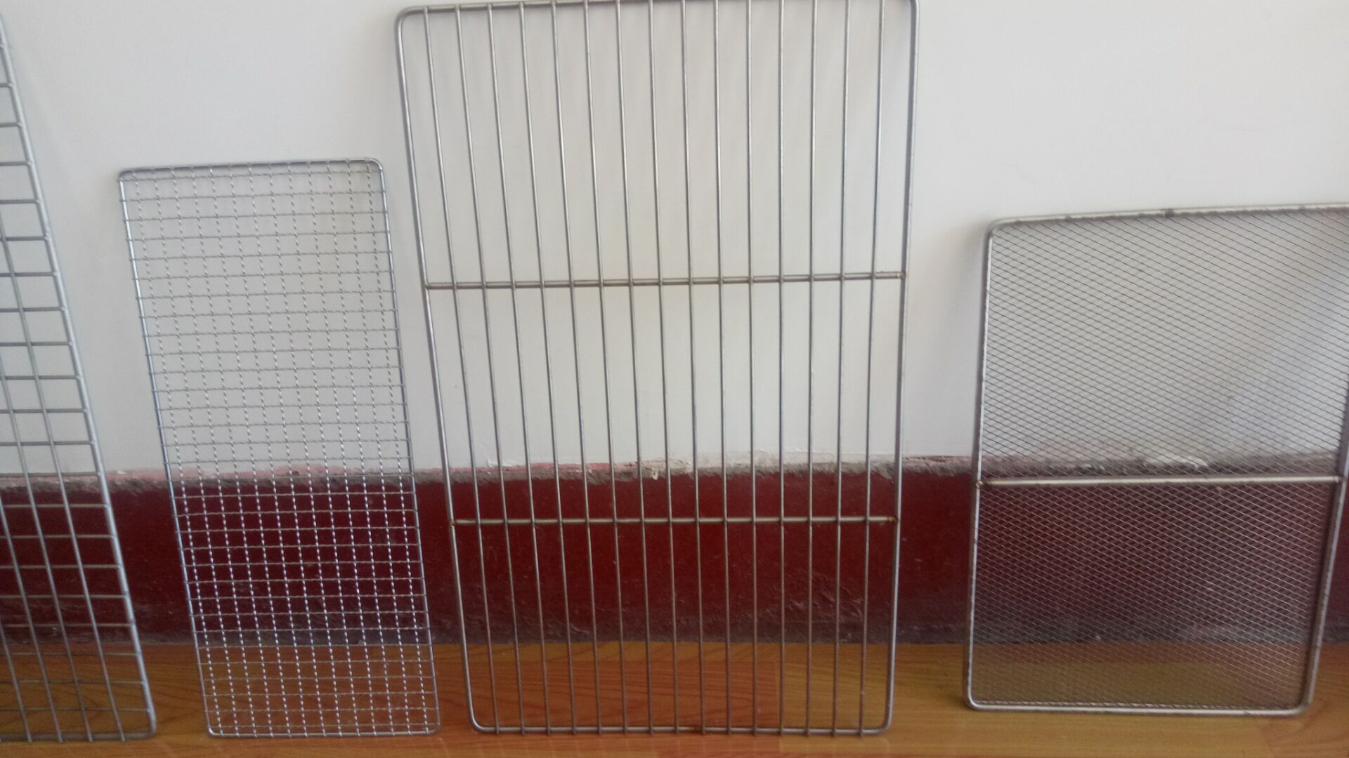 China barbacoa de alambre galvanizado fabricantes - Malla alambre galvanizado ...