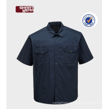Hochwertige Arbeitskleidung aus Baumwolle TC 65/35 aus Polyesterbaumwolle