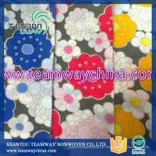 Printing Service for Polyester Nonwoven Fabric