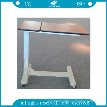 AG-Obt005 Hospital Over Bed Table