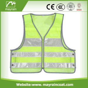 Gilet di sicurezza Super Bright di alta qualità