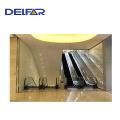 Escalator stable avec le prix économique de Delfar